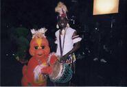 Riff Druming that Drum