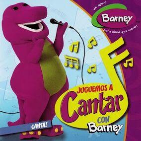 11. Juguemos a Cantar con Barney (March 1, 2005).jpg