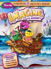 Imagine with Barney
