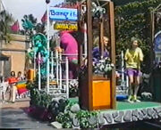 Barney & Friends Parade at Universal Studios Hollywood (1993).jpeg