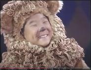 Danny lion