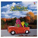 Barney on the Go!: A Treasury of Go to Stories