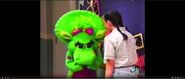 Pbs kids barney and friend baby bop and kim 32432