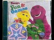 Barney'sFunandgames HVN VCD