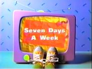 SevenDaysAWeekTitleCard