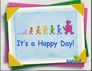 It'sAHappyDay!TitleCard