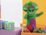 Look at Me, I'm Three