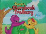Barney's Storybook Treasury (book)