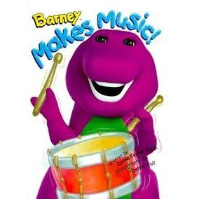 Barney Makes Music.jpg