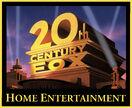 20th Century Fox Home Entertainment colored logo
