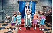 The Kingwkids
