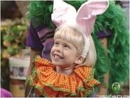 Linda the cute bunny