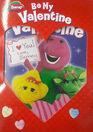 Be My Valentine, Love Barney