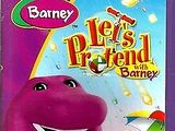 Let's Pretend with Barney (2004)
