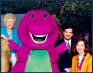 Barney&HisCreators