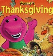 Barneysthanksgiv00whit