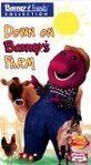 Down on Barney's Farm (1998 episode video)