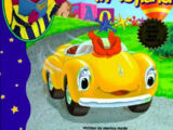 Zoomba in Toyland