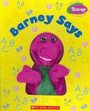 BarneySaysBook.jpg