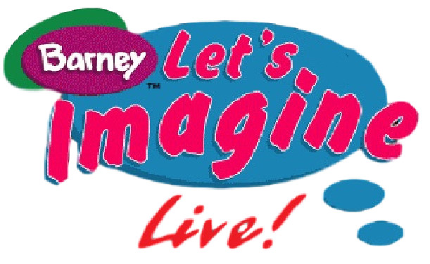 Barney's Let's Imagine