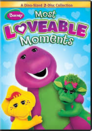 Barney Most Loveable Moments