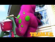 Barney's Rhyme Time Rhythm 💜💚💛 - Trailer - SUBSCRIBE