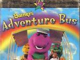 Barney's Adventure Bus