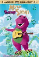 More Barney Songs DVD
