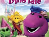 Once Upon a Dino-Tale