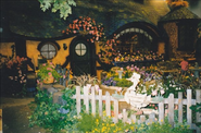 Mother Goose's House