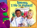 Barney, I Did It Myself!