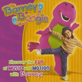 TheBarneyBoogie(Album).jpg