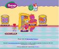 The Barney Halloween Website in 1999.png