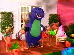 Barney is Our Dinosaur