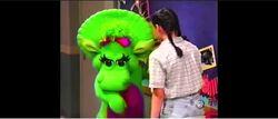 Barney kim and baby bop the elephant.jpg