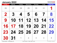 January-2022-calendar-large-numerals
