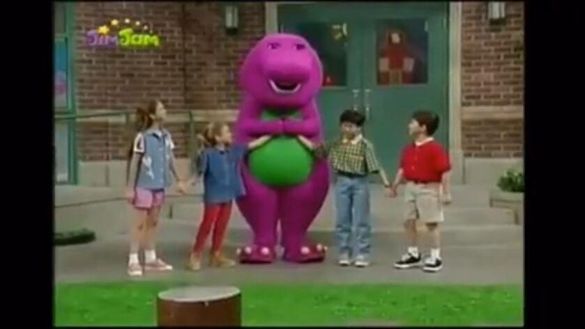 Good Job Barney Friends Wiki Fandom