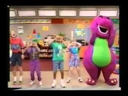 Be A Friend Barney Friends Wiki Fandom