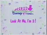 6 Episodes of Volume & Barney Screeners
