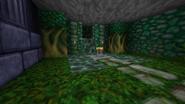 Baron Herx Orb Room Green