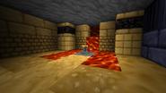 Baron Herx Orb Room Red