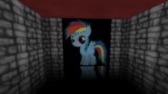 Baphomet Pony