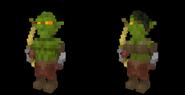 Goblin Appearance