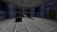 Baron Herx Orb Room Blue