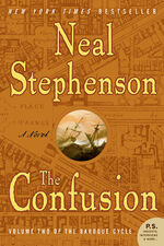 Cover of The Confusion Trade PB 9780060733353.jpg