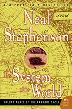 Cover of The System of the World Trade PB 9780060750862.jpg