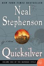 Cover of Quicksilver Trade PB 9780060593087.jpg
