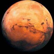 Mars-ok