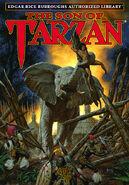 Jusko The Son of Tarzan