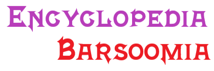 Encyclopedia Barsoomia Wiki